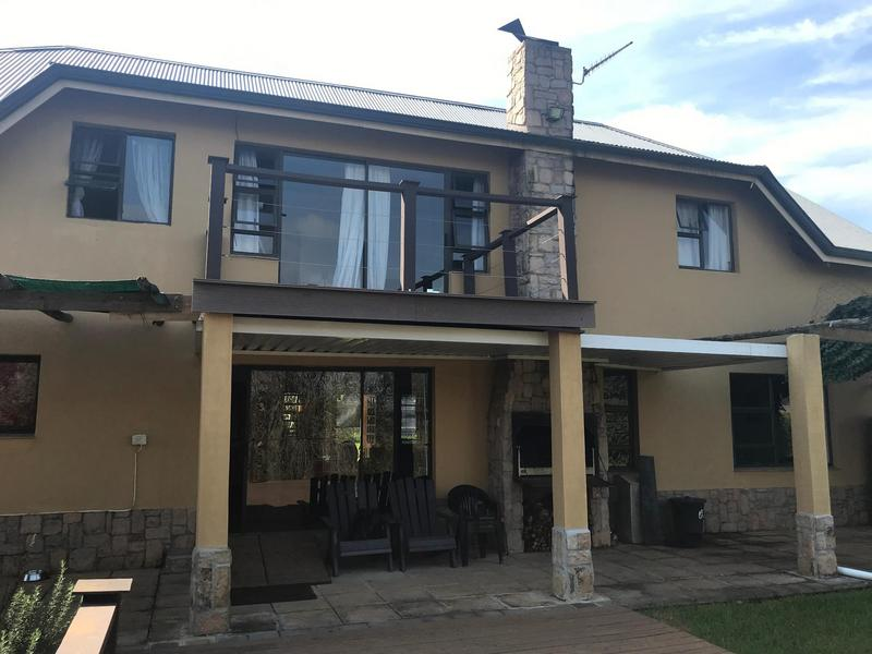 4 Bedroom House For Sale in Kranskop, Kranskop