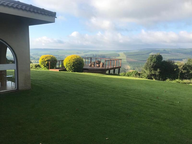 7 Bedroom Smallholding For Sale in Greytown, Greytown