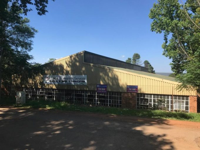 Industrial For Sale in Greytown, Greytown